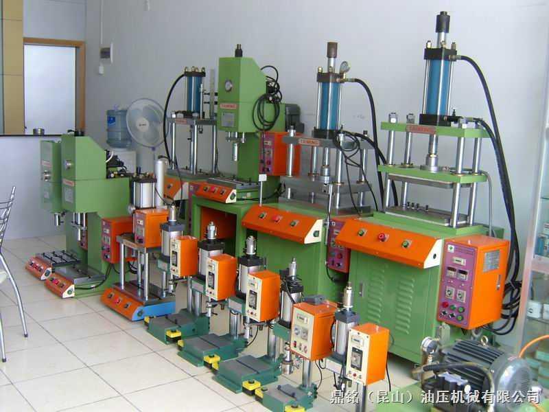 5T 压装机