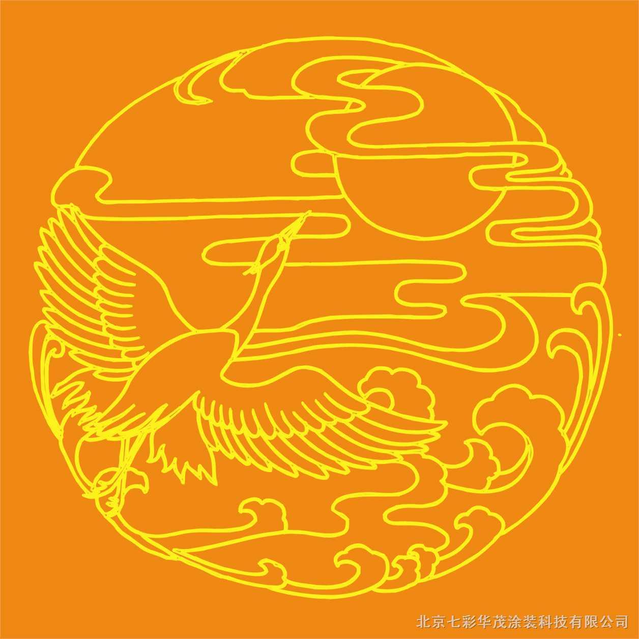 液体壁纸漆-北京七彩华茂涂装科技有限公司