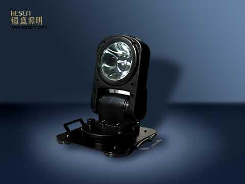 【详细说明】 供应智能遥控车载探照灯
