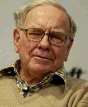 沃伦·巴菲特(Warren E. Buffett)