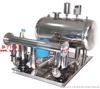给排水设备:XWG型无负压供水设备