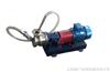 固液高速混合泵