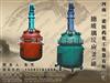 搪玻璃反应釜,搪瓷反应釜,搪玻璃反应罐,搪瓷反应罐