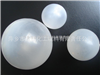 塑料空心浮球,湍球塑料空心球