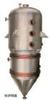 钛换热器,钛蒸馏塔,钛罐,钛管道