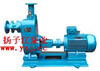 ZW型不锈钢自吸排污泵|自吸污水泵|无堵塞自吸泵