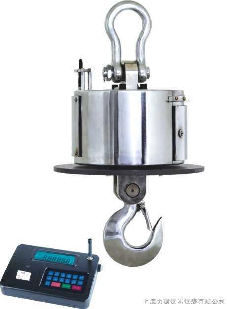 2吨耐高温电子吊钩秤,电子吊秤