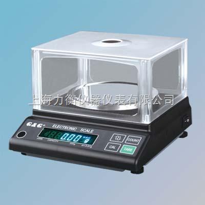 JJ500 0.01g电子天平