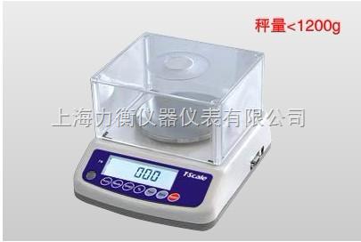 惠而邦TB-600 600g/0.02g电子天平