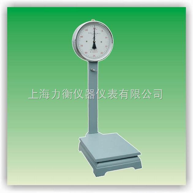 TTZ-100度盘秤